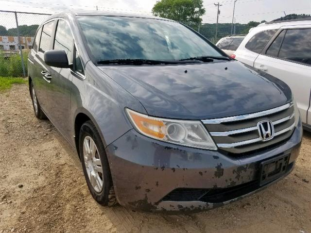 click here to view 2011 HONDA ODYSSEY LX at IBIDSAFELY