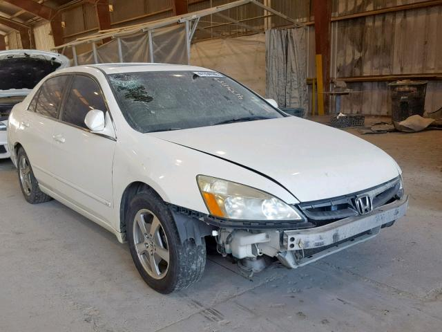 click here to view 2006 HONDA ACCORD HYB at IBIDSAFELY