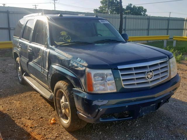 2005 Cadillac Escalade L 6 0L 8 for Sale in Oklahoma City OK - Lot: 40567179