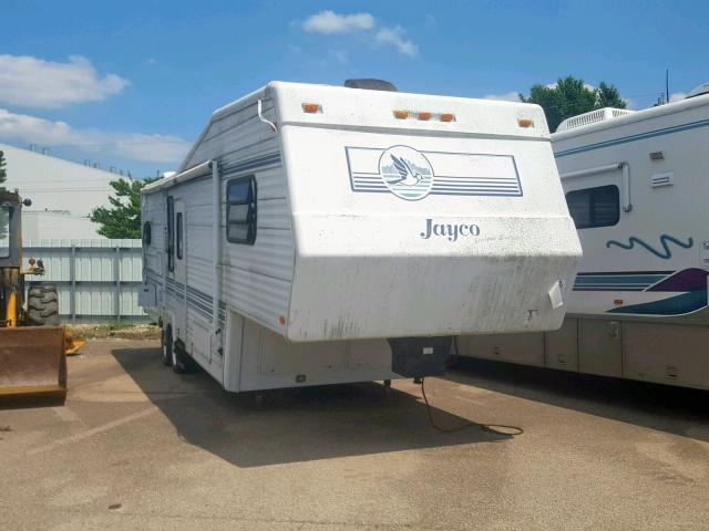 click here to view 1995 JAYCO 5TH WHEEL at IBIDSAFELY