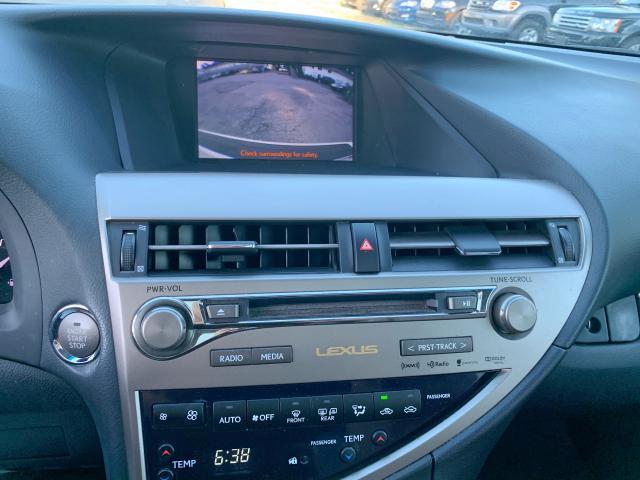 2T2BK1BA7DC162519 - 2013 Lexus Rx 350 3.5L
