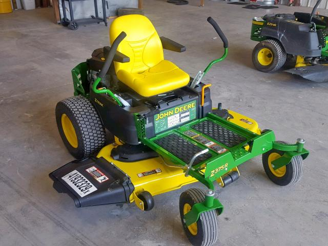 click here to view 2018 JOHN DEERE ZTRAK at IBIDSAFELY