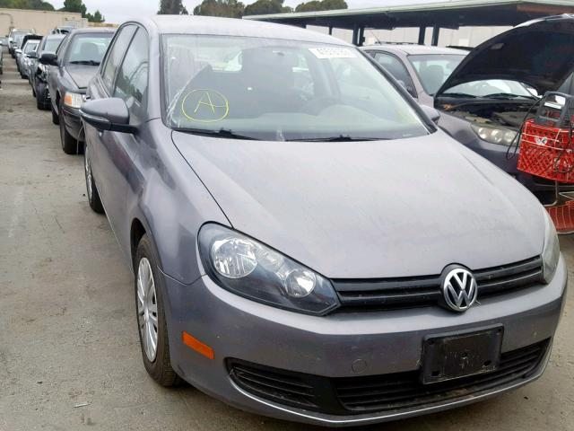 click here to view 2013 VOLKSWAGEN GOLF at IBIDSAFELY