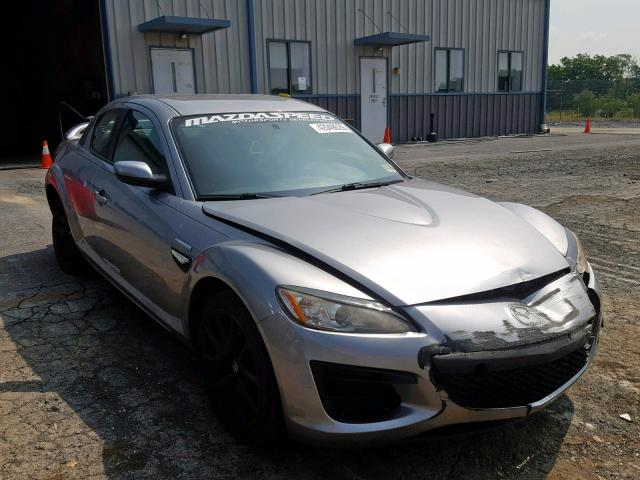 click here to view 2010 MAZDA RX8 at IBIDSAFELY