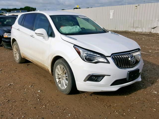click here to view 2017 BUICK ENVISION P at IBIDSAFELY