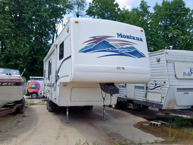 click here to view 1999 KEYSTONE MONTANA at IBIDSAFELY