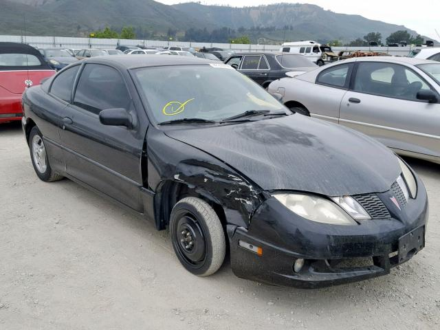 click here to view 2005 PONTIAC SUNFIRE at IBIDSAFELY