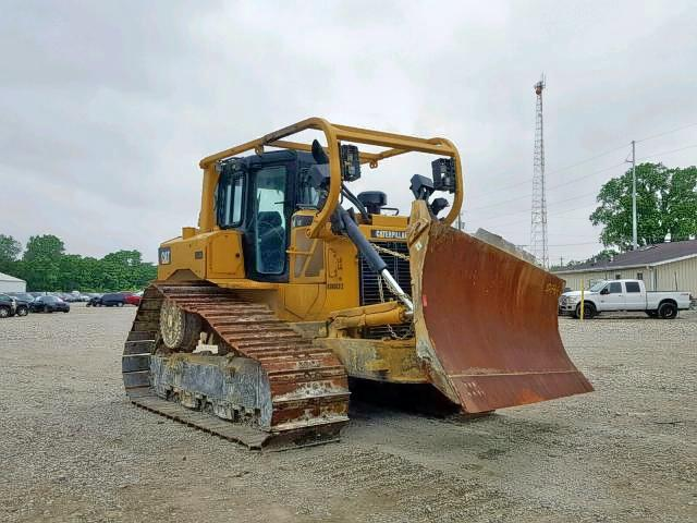 click here to view 2011 CATERPILLAR D6T DOZER at IBIDSAFELY