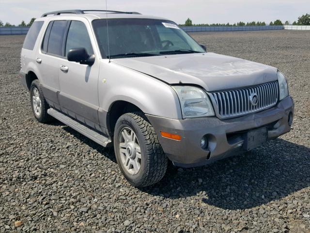 click here to view 2004 MERCURY MOUNTAINEE at IBIDSAFELY