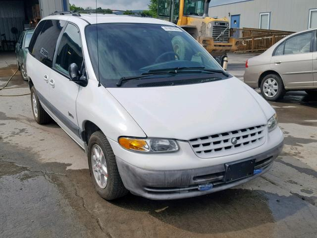 click here to view 1998 PLYMOUTH VOYAGER SE at IBIDSAFELY