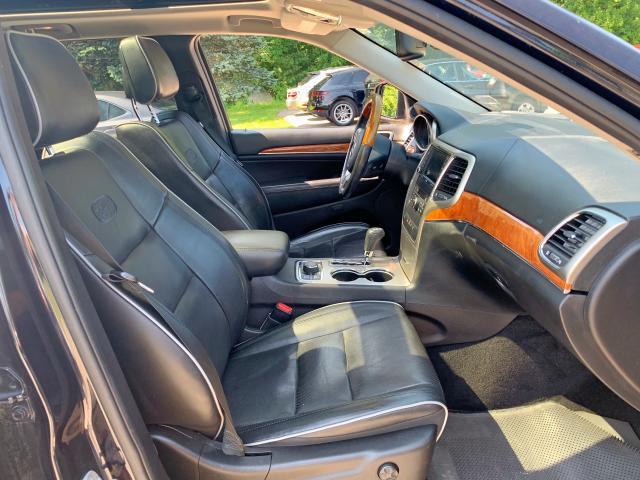 1J4RR6GG0BC669268 - 2011 Jeep Grand Cher 3.6L detail view
