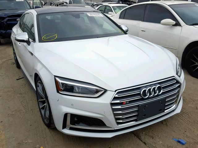 click here to view 2019 AUDI S5 PRESTIG at IBIDSAFELY