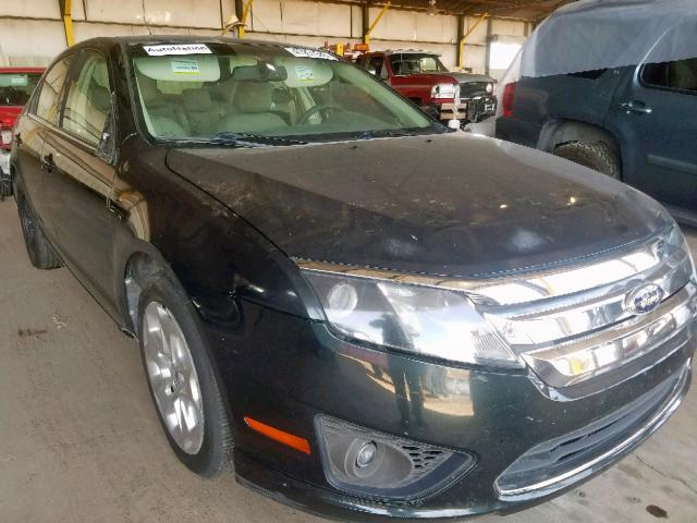click here to view 2010 FORD FUSION SE at IBIDSAFELY