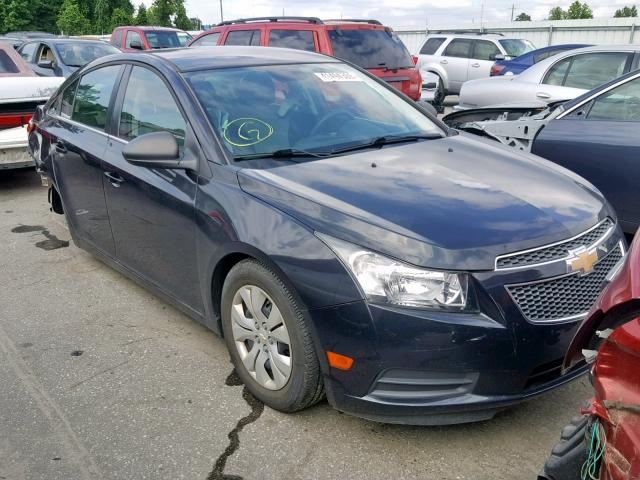 2012 Chevrolet Cruze LS for sale in Lumberton, NC