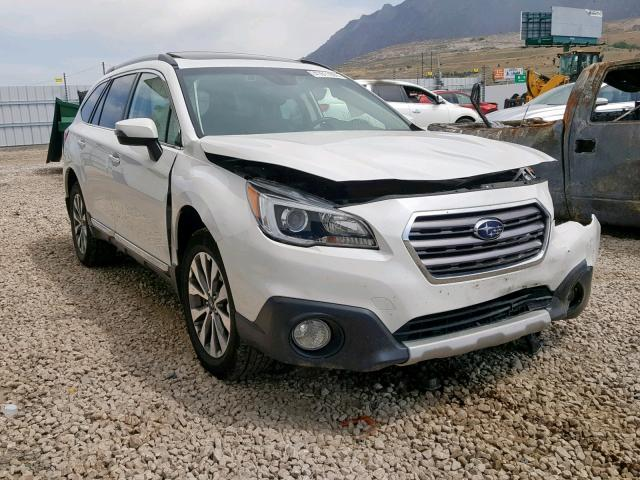 click here to view 2017 SUBARU OUTBACK TO at IBIDSAFELY