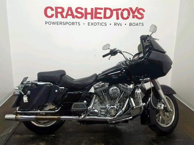 click here to view 2007 HARLEY-DAVIDSON FLTR at IBIDSAFELY