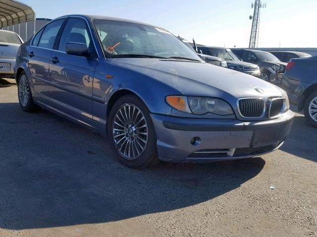 click here to view 2002 BMW 330 I at IBIDSAFELY