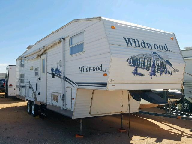 click here to view 2007 OTHER WILDWOOD at IBIDSAFELY