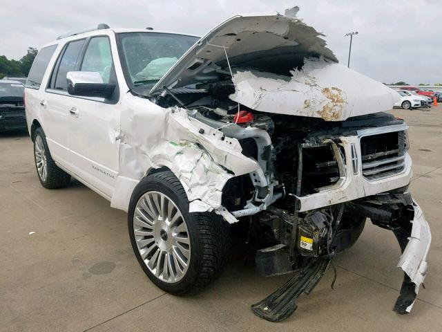 click here to view 2016 LINCOLN NAVIGATOR at IBIDSAFELY