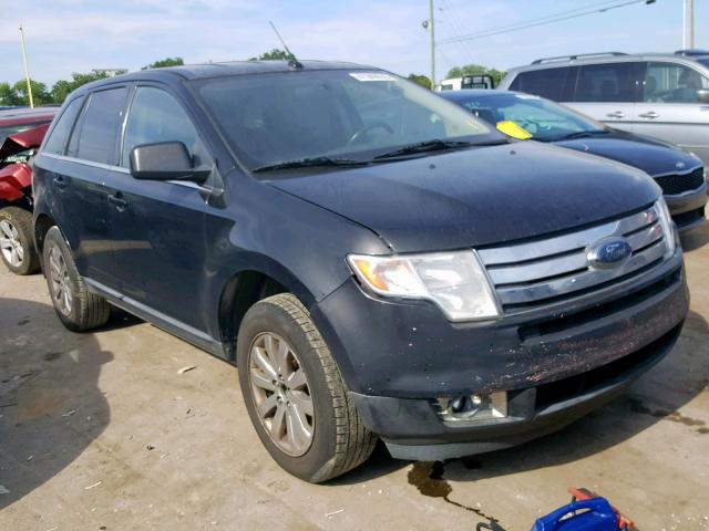 click here to view 2010 FORD EDGE LIMIT at IBIDSAFELY