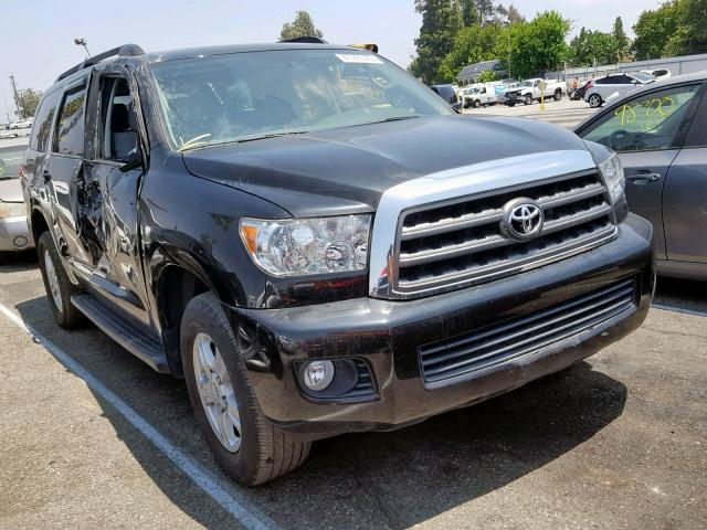 click here to view 2015 TOYOTA SEQUOIA SR at IBIDSAFELY