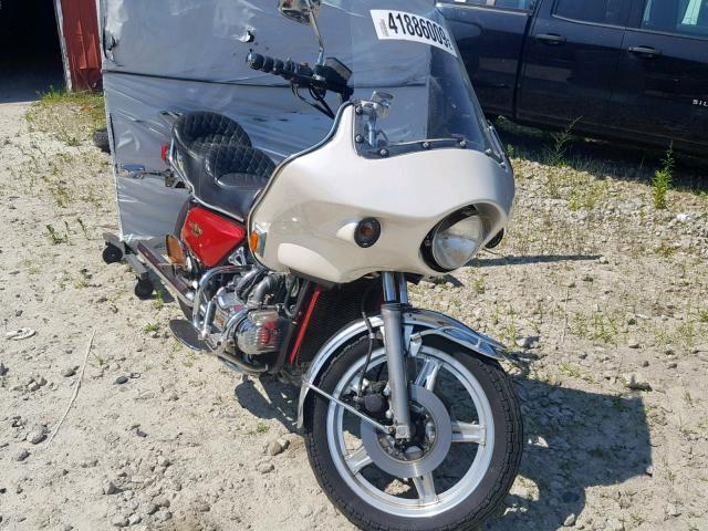 1979 HONDA GOLDWING