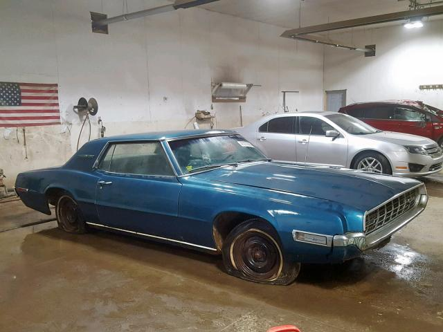 1968 FORD  TBIRD