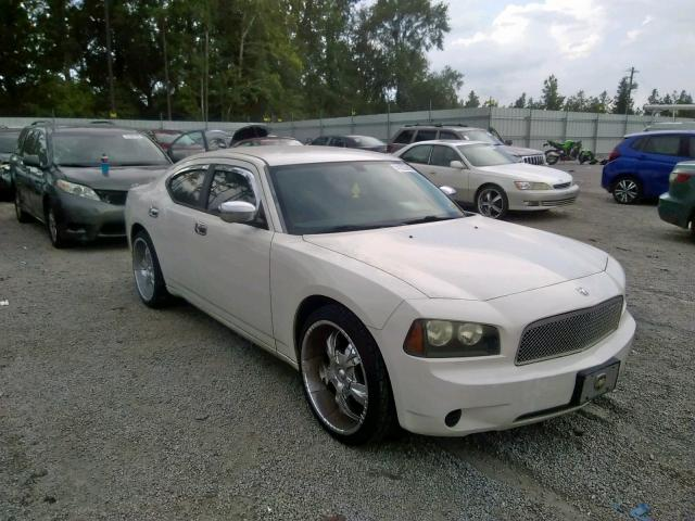 2008 Dodge Charger for sale in Harleyville, SC
