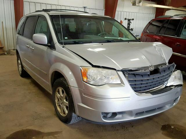 click here to view 2009 CHRYSLER TOWN & COU at IBIDSAFELY