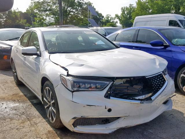 click here to view 2019 ACURA TLX at IBIDSAFELY