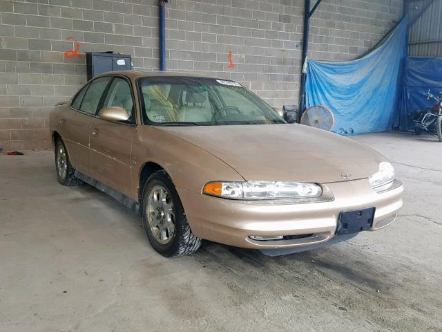 click here to view 2001 OLDSMOBILE INTRIGUE G at IBIDSAFELY