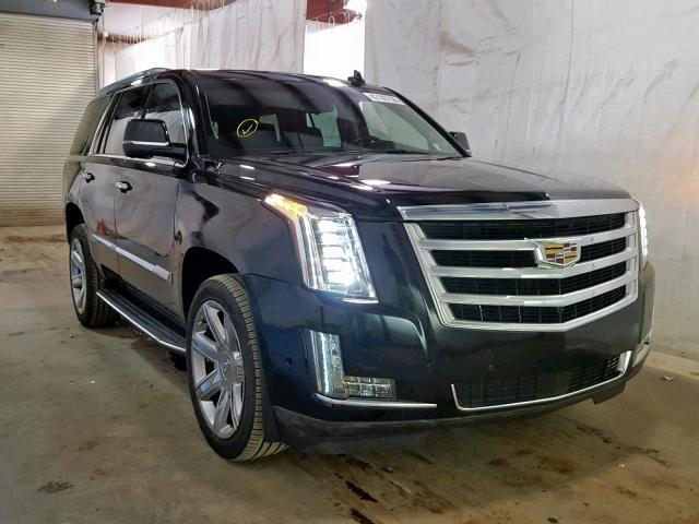 2017 Cadillac Escalade L 6 2L 8 for Sale in Central Square NY - Lot:  42105739
