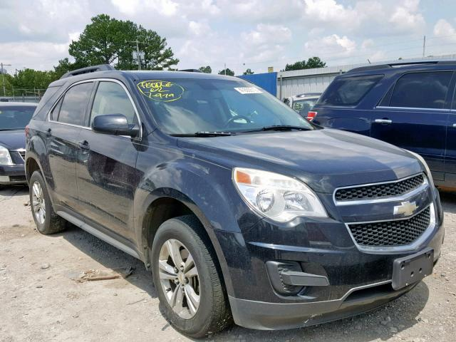 click here to view 2011 CHEVROLET EQUINOX LT at IBIDSAFELY