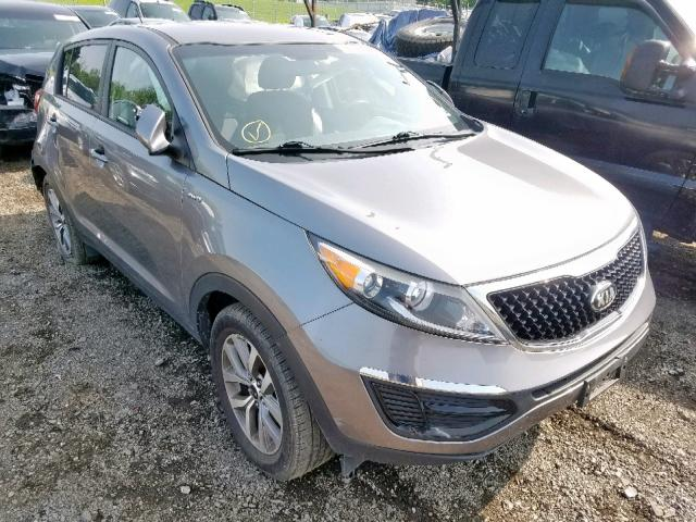 click here to view 2016 KIA SPORTAGE L at IBIDSAFELY