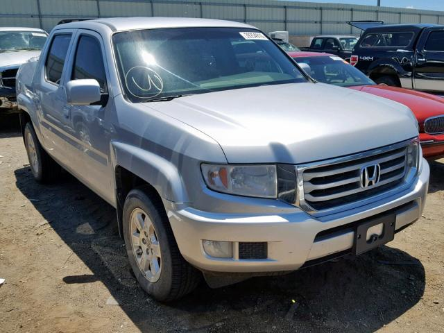 click here to view 2012 HONDA RIDGELINE at IBIDSAFELY