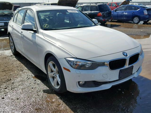 click here to view 2015 BMW 328 XI SUL at IBIDSAFELY