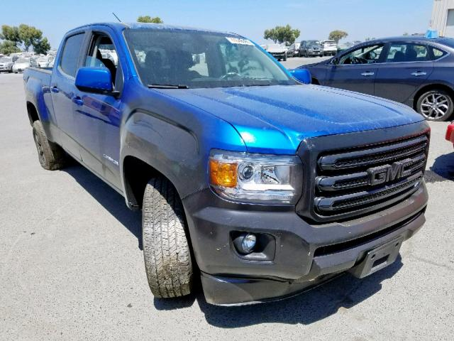 click here to view 2018 GMC CANYON SLE at IBIDSAFELY
