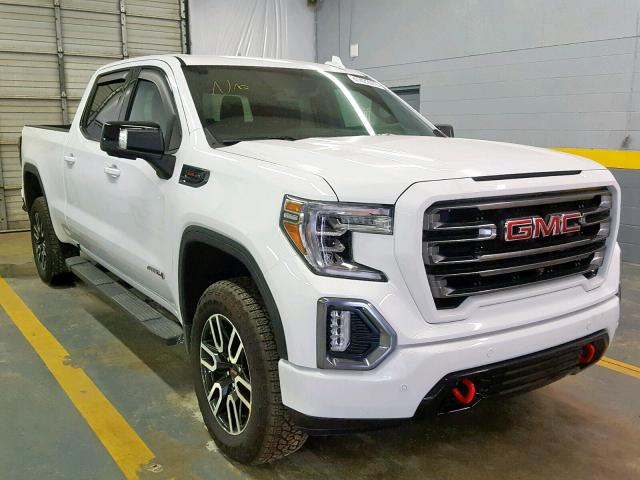 click here to view 2019 GMC SIERRA K15 at IBIDSAFELY