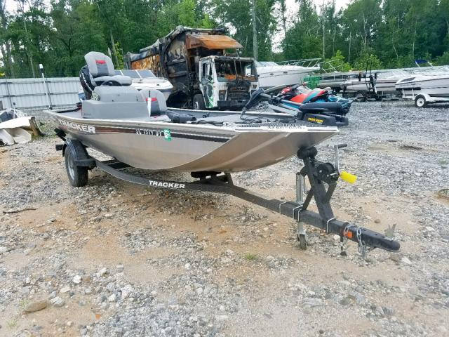 click here to view 2016 BASS TRACKER160 at IBIDSAFELY
