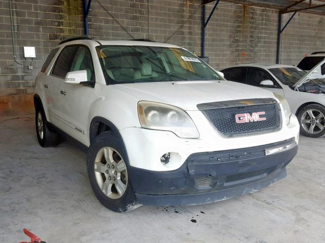 click here to view 2008 GMC ACADIA SLT at IBIDSAFELY