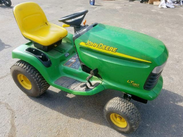 click here to view 2002 JOHN DEERE MOWER at IBIDSAFELY