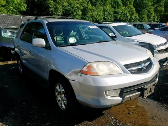 click here to view 2002 ACURA MDX TOURIN at IBIDSAFELY