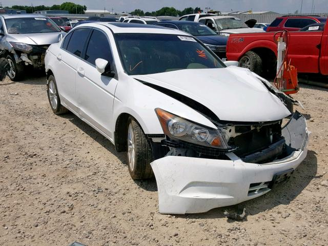 click here to view 2008 HONDA ACCORD EXL at IBIDSAFELY