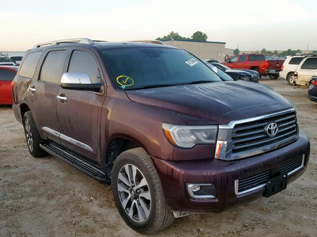 click here to view 2018 TOYOTA SEQUOIA LI at IBIDSAFELY