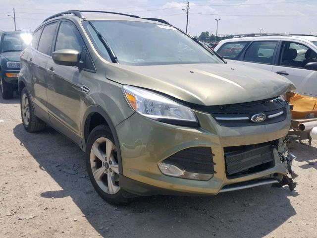 Salvage 2013 Ford ESCAPE SE for sale