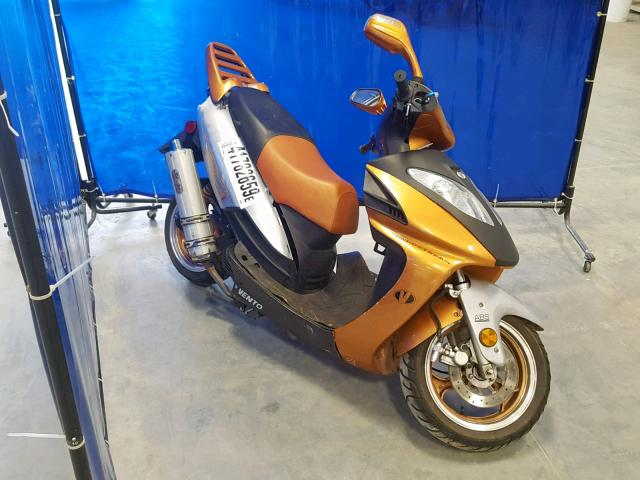 click here to view 2005 VENT MOTORCYCLE at IBIDSAFELY