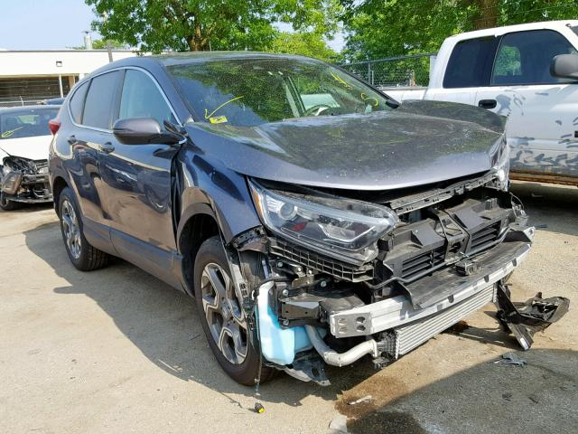 click here to view 2018 HONDA CR-V EX at IBIDSAFELY