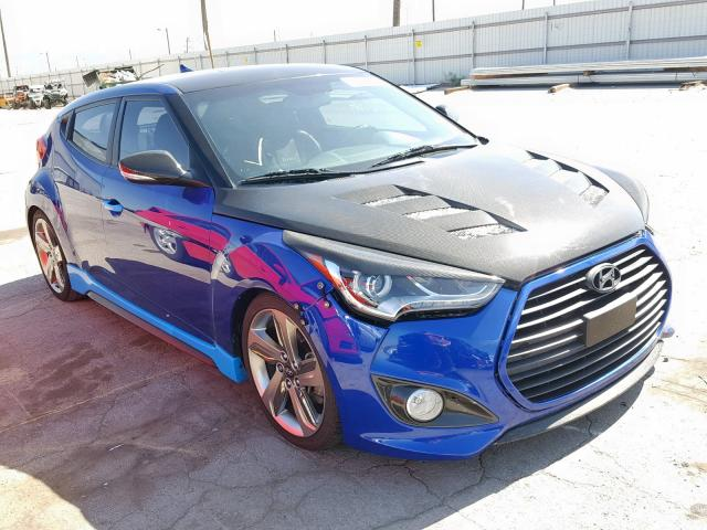 click here to view 2013 HYUNDAI VELOSTER T at IBIDSAFELY