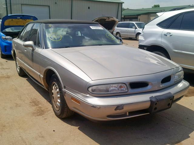 click here to view 1997 OLDSMOBILE 88 BASE at IBIDSAFELY