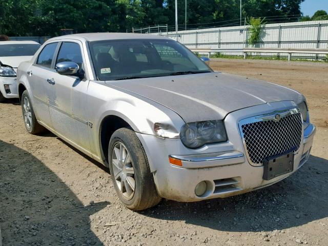 click here to view 2007 CHRYSLER 300C at IBIDSAFELY